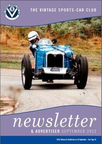 September_2012_Newsletter_Cover