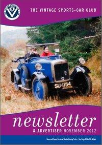 November_2012_Newsletter_Cover