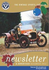 December_2012_Newsletter_Cover
