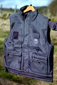 Copse Waistcoat