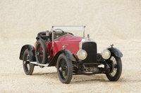 1920 Vauxhall E-type 30-98