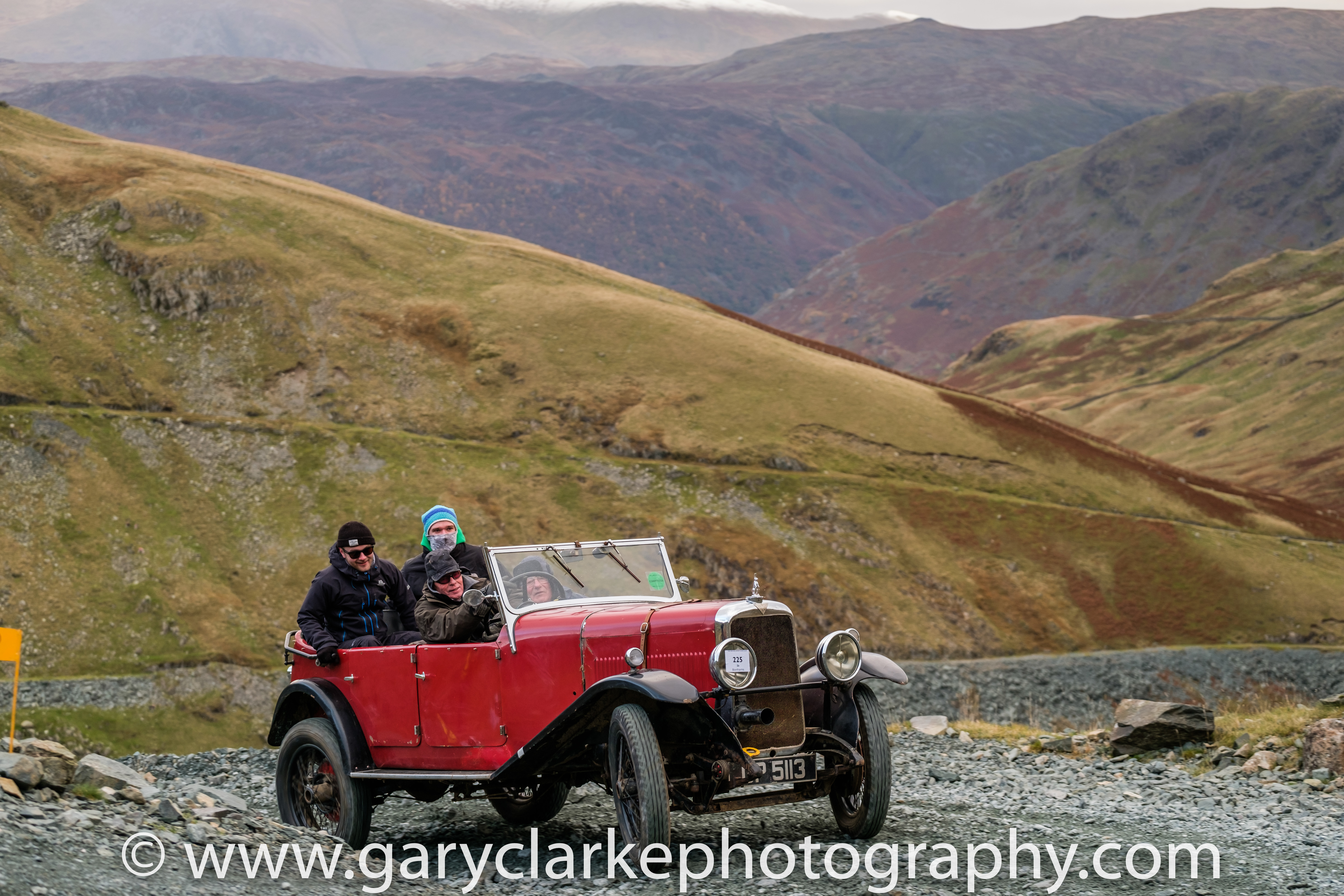 Lakeland Trial Commences Tomorrow cover