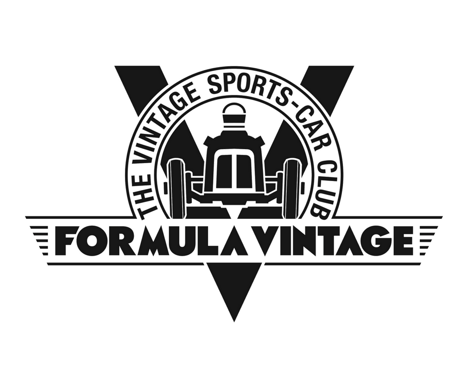 Change of Date - Formula Vintage at Brands Hatch 2019 cover