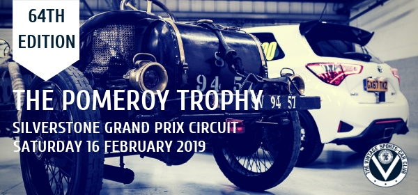 Entries Open for The 64th Pomeroy Trophy cover