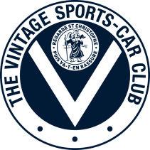 VSCC Bulletin cover
