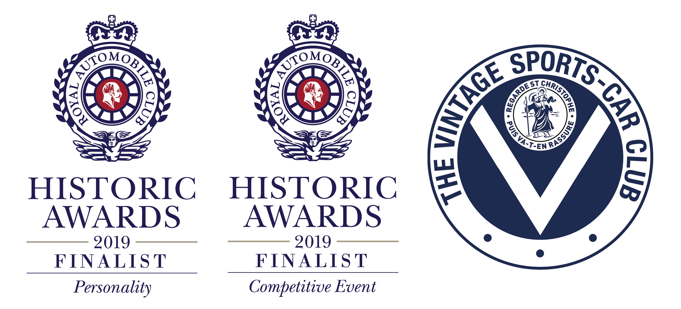 Royal Automobile Club Historic Awards success for The Vintage Sports-Car Club. cover