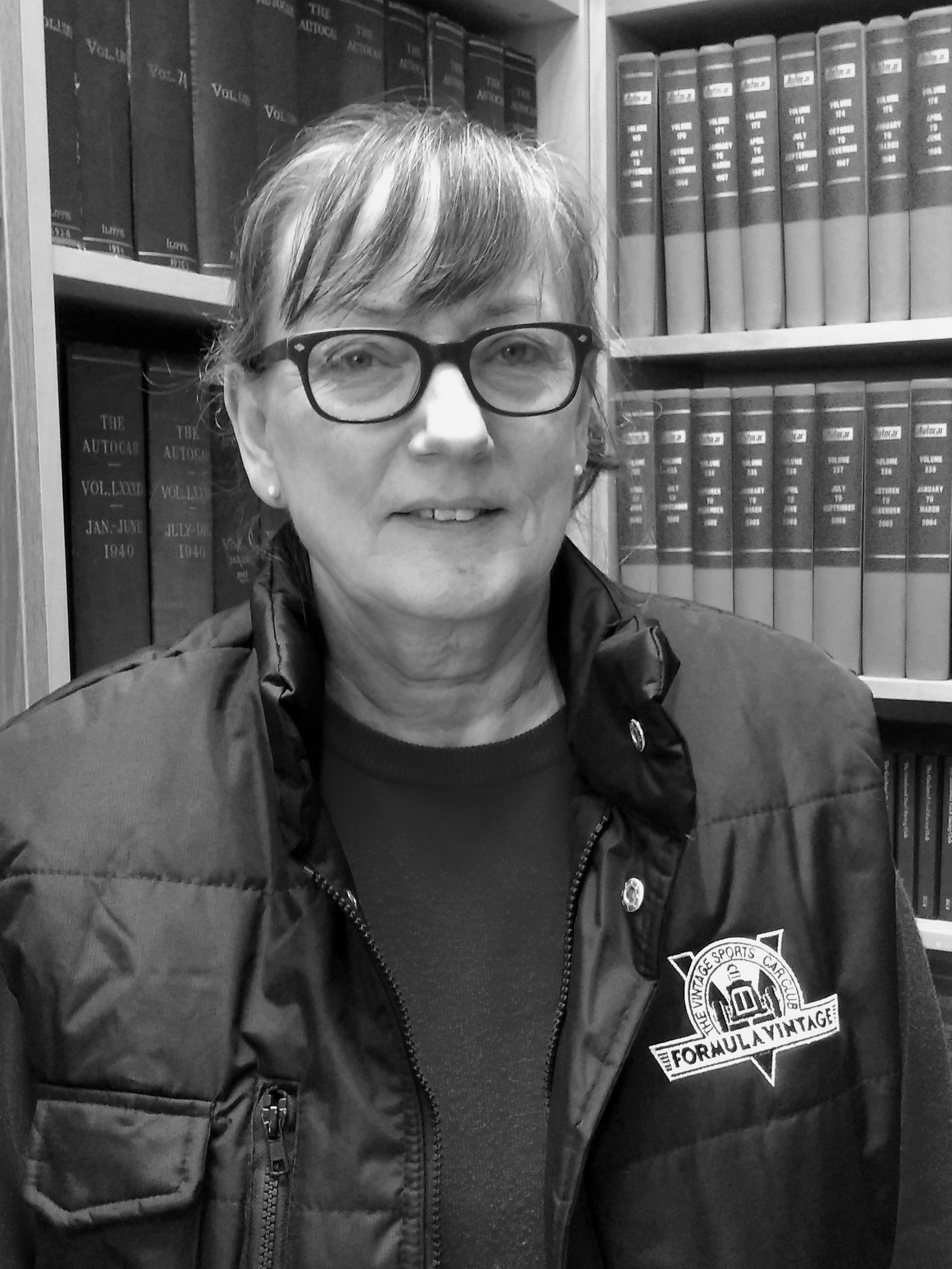 Carrie Bedford avatar