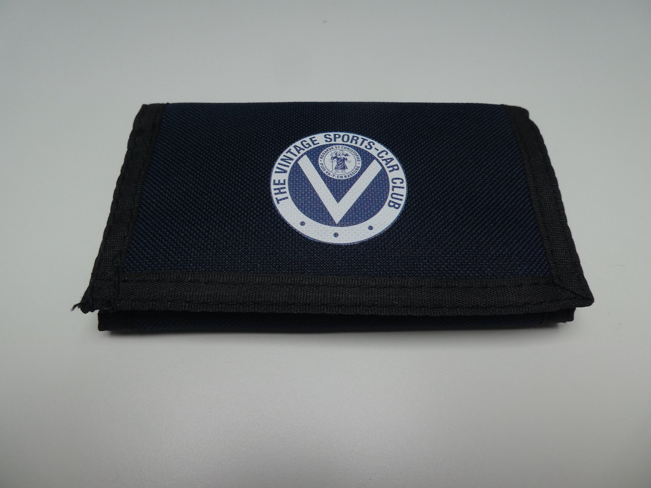 Ripper Wallet - Traditional Logo cover