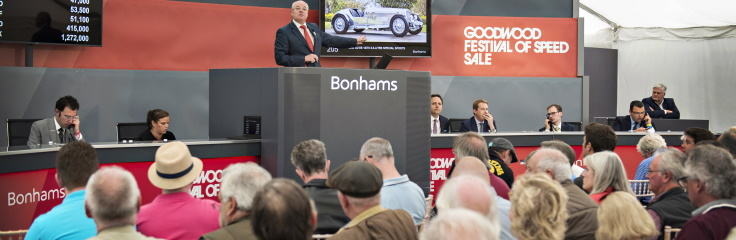 Bonhams Auctioneers & Valuers