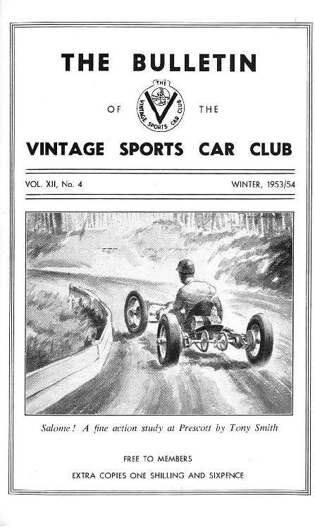 Ribblesdale Rally, Earls Court, O.M. car.  Presteigne Rally,  Cycling Carsons. cover