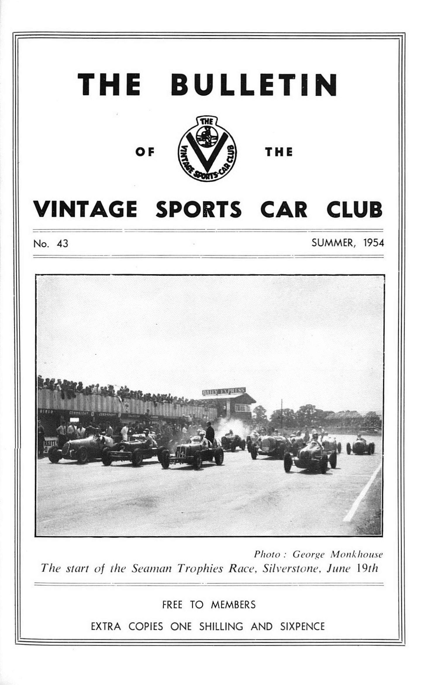 When Vincenzio Lancia spoke in Greek, Gwynne 8, Light Car Regatta, Bawtry & Blubberhouses. cover