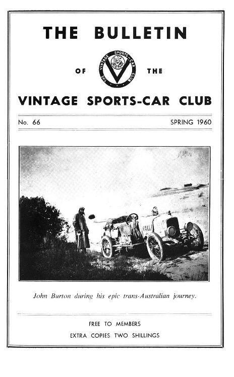 A Bugatti Controversy, Vintage Virus, Chaterhouse, Grande Luxw delage, Blue Murder in a 30/98 cover