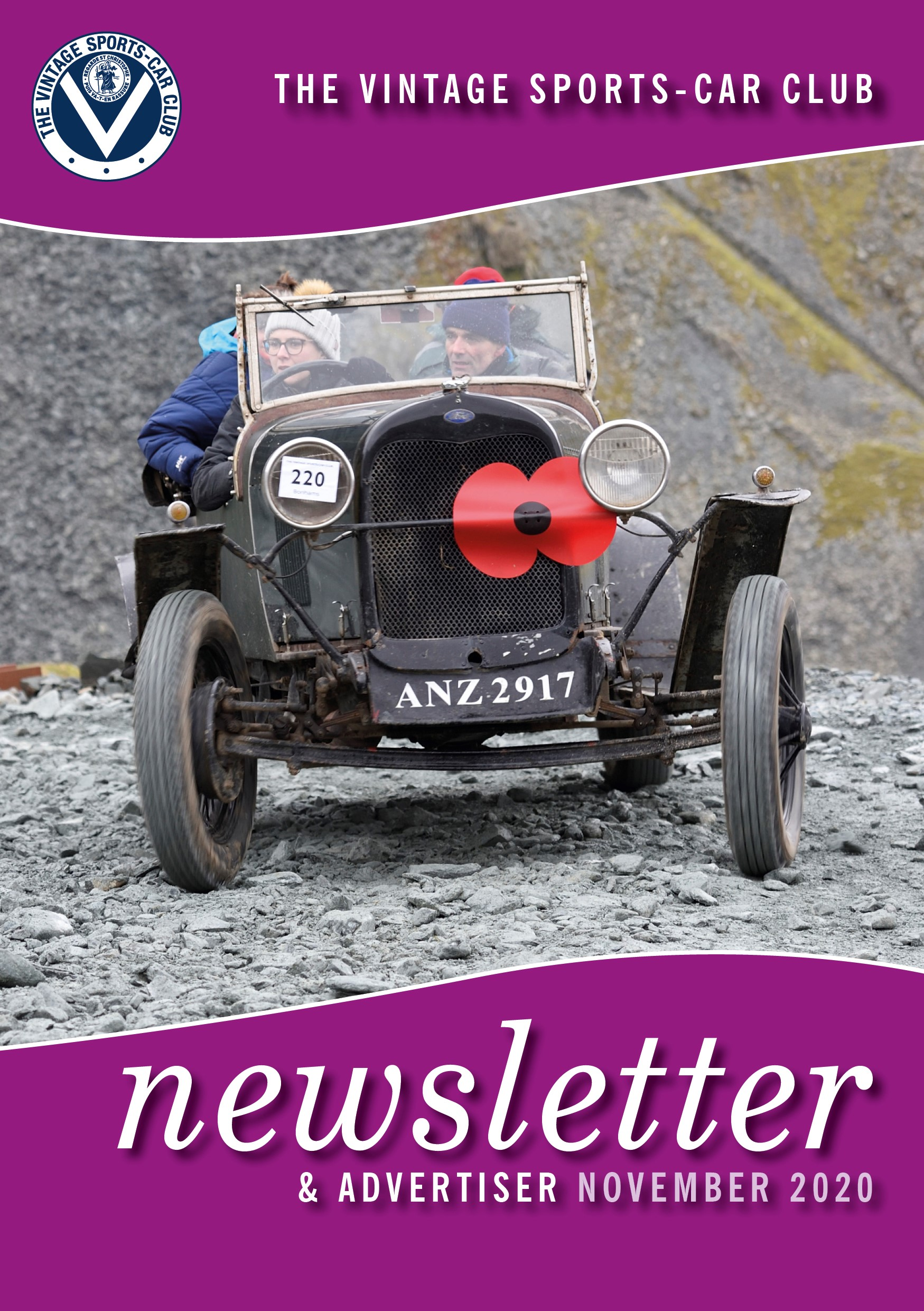 November Newsletter Now Available