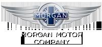 The Morgan Motor Co. image