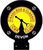 Crash Box & Classic Car Club image