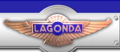 The Lagonda Rapier Car Owners Web Site image