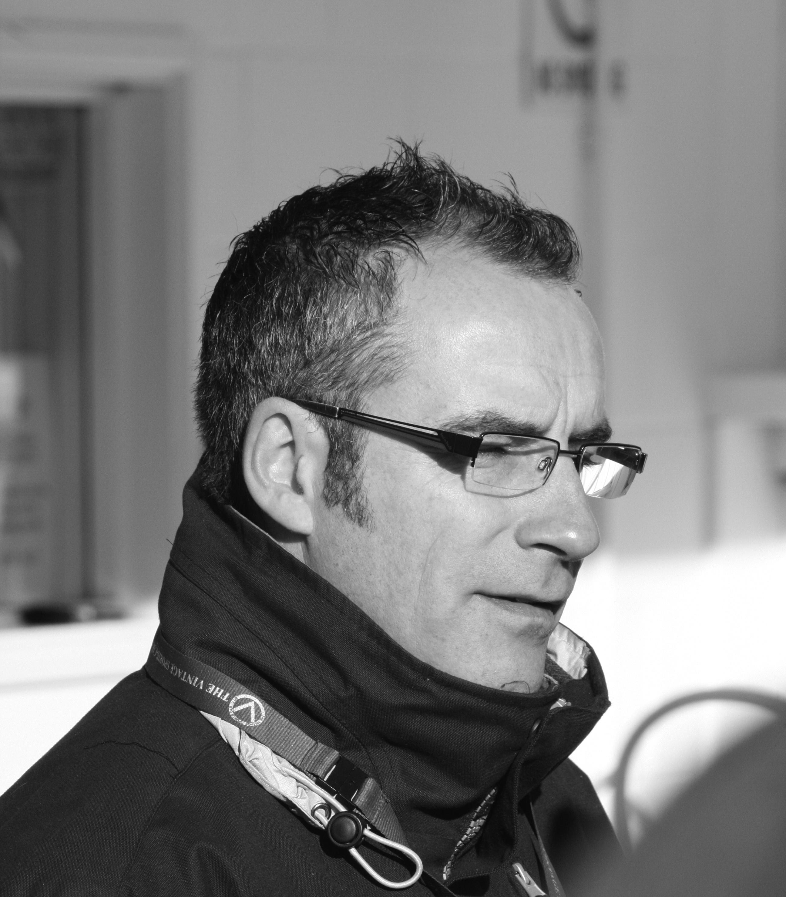Richard Winchester avatar
