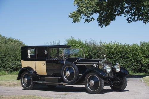 1926 Rolls Royce Phantom