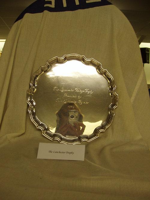 Lanchester Trophy