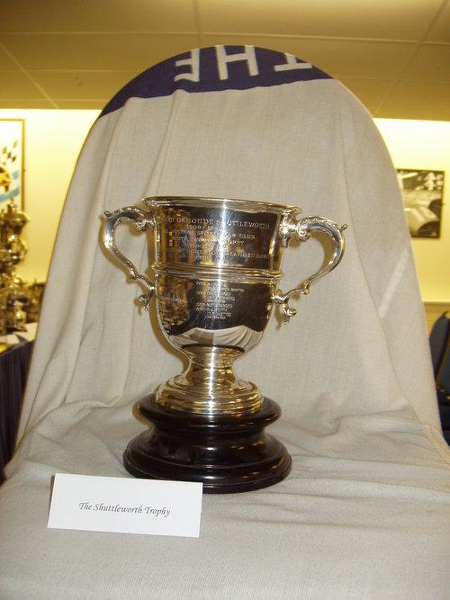 Shuttleworth Trophy