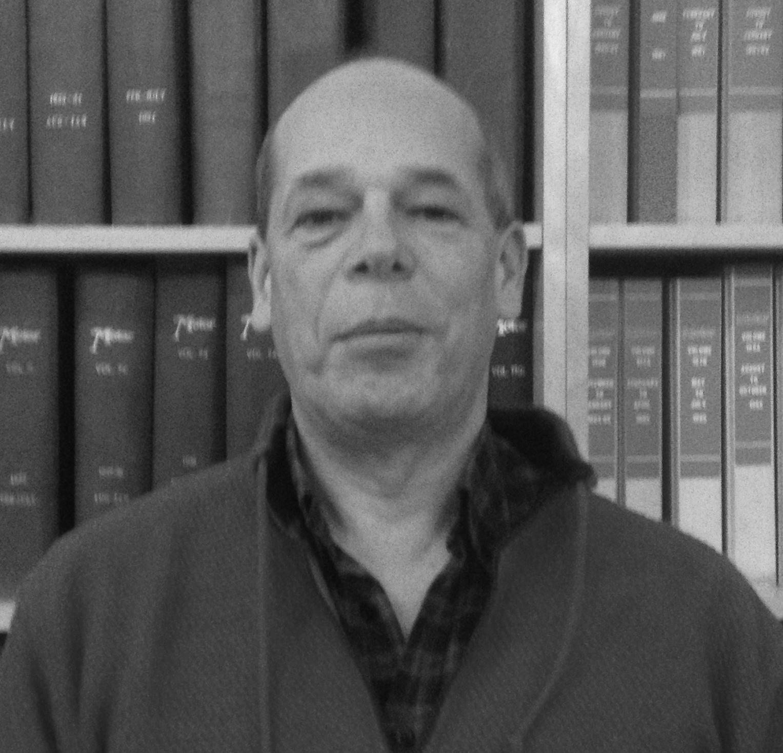 Paul Spencer avatar