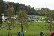 Wiscombe Park 2013